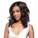Tissage Panama Weave Cheveux Naturels - Crazy 4 Curls - Sleek hair