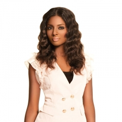 Tissage Passion Weave - Semi-Naturel - Fashion Idol 101 - Sleek