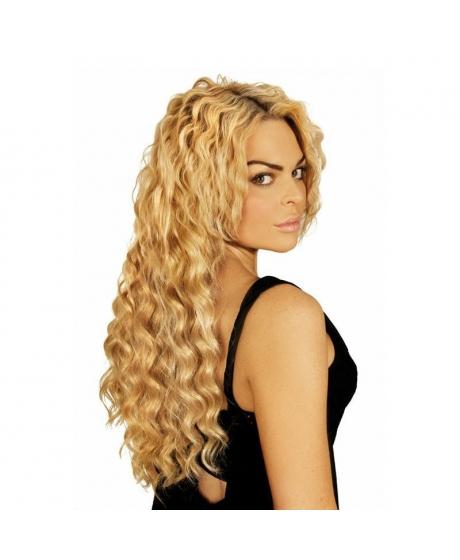 Tissage Prestige Weave - 100% Cheveux Naturels - Remy Couture - Sleek