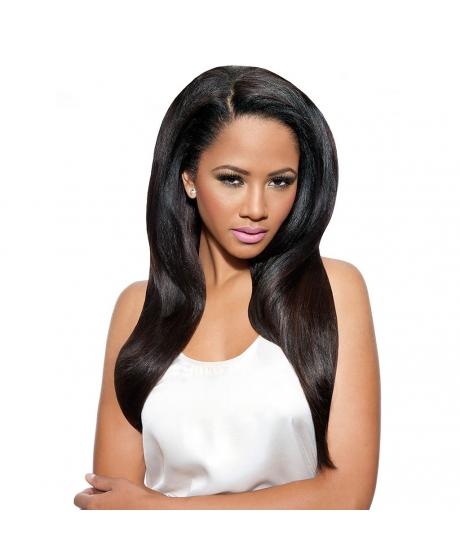 Tissage Viva European Weave - 100% Cheveux Naturels - Sleek