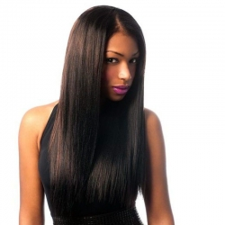 Tissage Viva Yaki Straight - 100% Cheveux Naturels - Sleek