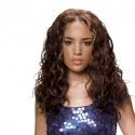 Tissage Celeb Weave - Semi-Naturel - Fashion Idol 101 - Sleek hair