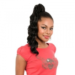 Tissage Downtown Weave - Synthétique - Noble - Sleek hair