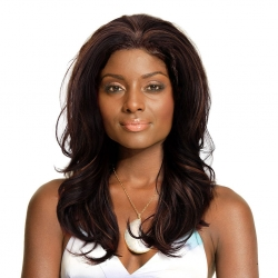 Perruque Sandy - Demi-Tête - Semi-Naturelles - Wig Fashion - Sleek