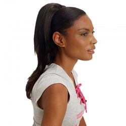 Postiche Flirty - Synthétique - EZ Pony - Sleek hair