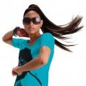 Postiche Slick - 100% Cheveux Naturels - EZ Ponytail - Sleek