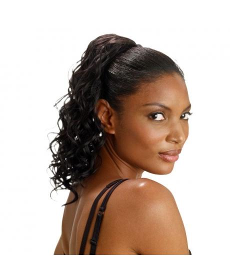 Postiche Tease - 100% Cheveux Naturels -