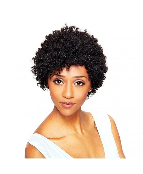 Perruque Brea - 100% Cheveux Naturels - Wig Fashion - Sleek