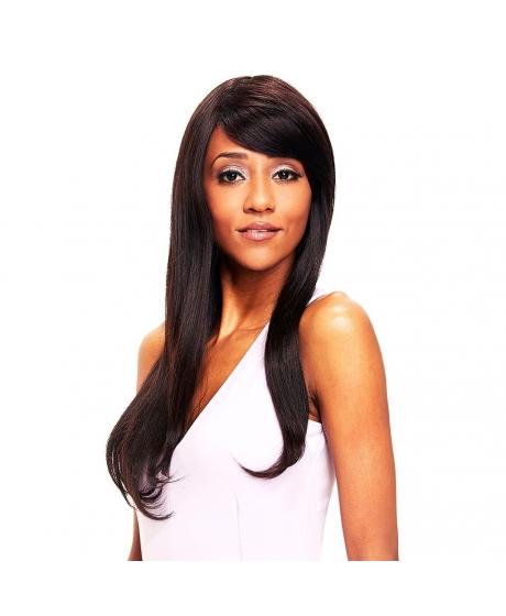 Perruque Harmony - 100% Cheveux Naturels - Wig Fashion - Sleek