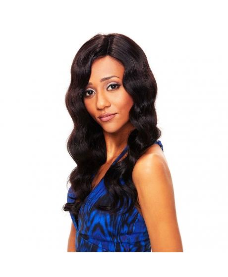 Perruque Charisma - 100% Cheveux Naturels - Wig Fashion - Sleek