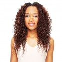 Tissage Ivory Weave - Semi-Naturel - Fashion Idol 101 - Sleek