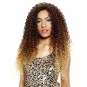 Tissage Malibu Weave Synthétique - Noble Sleek hair