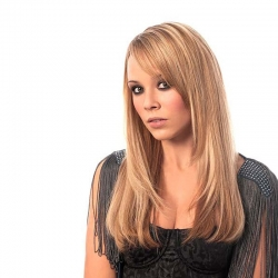 Hot European Weave - 5Pc Clip-In - Semi-Naturel - Fashion Idol 101 - Sleek