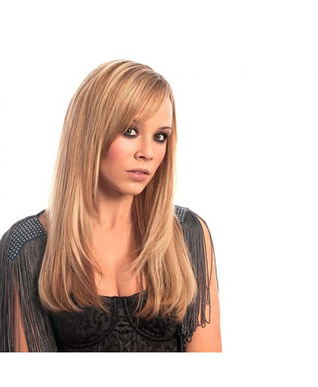 Hot European Weave - 1Pc Clip-In - Semi-Naturel - Fashion Idol 101 - Sleek