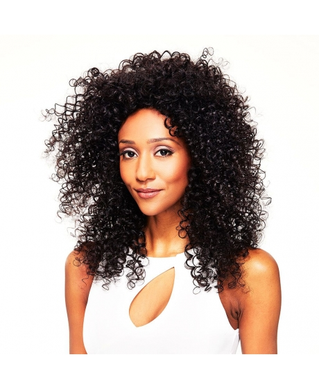 Perruque Riley - 100% Cheveux Naturels - Wig Fashion - Sleek