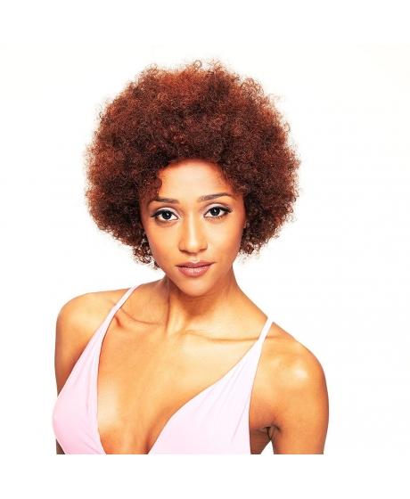 Perruque Leah - 100% Cheveux Naturels - Wig Fashion - Sleek