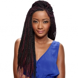 Crochet Tissage Braid Fashion Marley - Freedom by Sleek hair