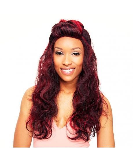 Perruque Latisha - Semi-Naturelles - Wig Fashion 101 - Sleek