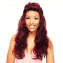 Perruque Latisha - Semi-Naturelles - Wig Fashion 101 - Sleek hair