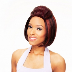Perruque Vera - Semi-Naturelles - Wig Fashion 101 - Sleek hair