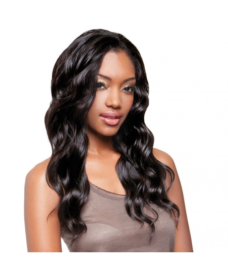 Tissage Delux Weave - Semi-Naturel - Fashion Idol 101 - Sleek