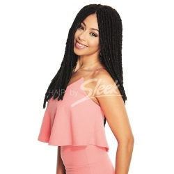 "Jamaica Dred Locks 22"" - Fashion Idol Express by Sleek hair"