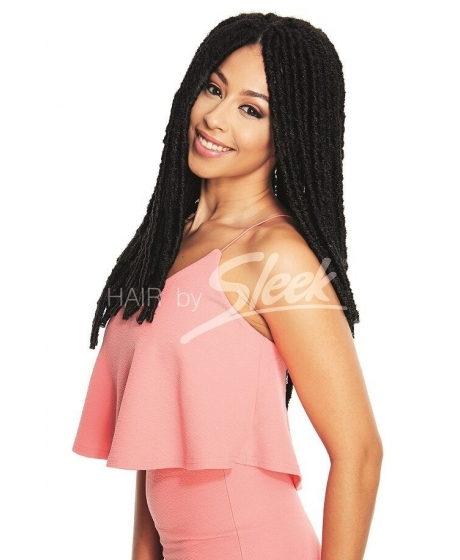JAMAICA Dred LOCKS CROCHET