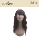 Perruque Bresilienne Salma - Cheveux Naturels Indien By Ladystar