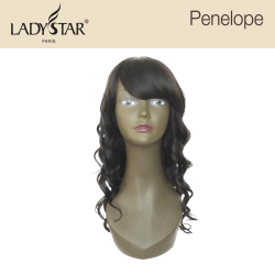 "Perruque Bresilienne Penelope 20"" - 51cm - By Ladystar"