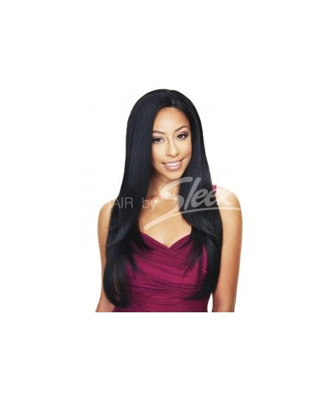Perruque Kourtney - Lace Front Wig - Semi-Naturelles - Fashion Idol 101 - Sleek