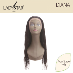 Perruque Brésilienne Diana LaceFront 18 pouces