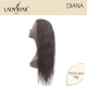 Perruque Front Lace Diana 18 - 46 cm