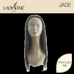 Perruque Brésilienne Jade Front Lace 22 pouces