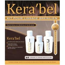 Kit de Lissage Brésilien - Kera'Bel