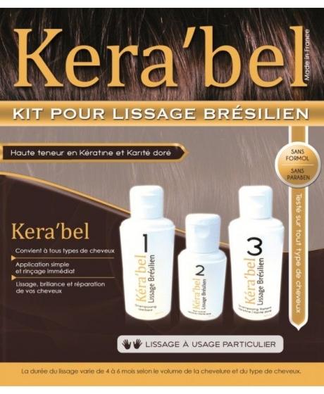 KERA'BEL Lissage