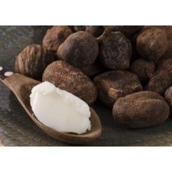 Beurre de karité brut du Togo