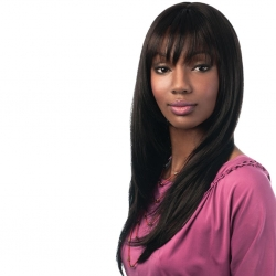 Perruque Beyoncé - Synthétique - Wig Fashion - Sleek