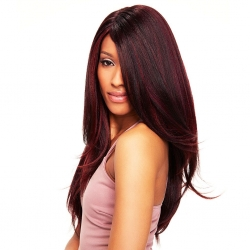 Perruque Draya - Semi-Naturelles - Wig Fashion 101 - Sleek hair