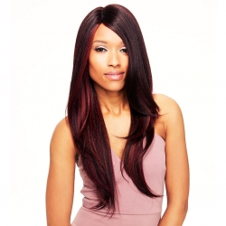Perruque Draya - Mixed Couleur - Wig Fashion 101 - Sleek hair