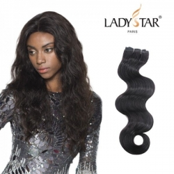 Tissage brésilien Body Wave By Chocolate Paris