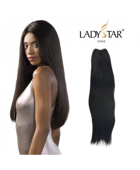 Tissage brésilien Vierge Lisse - Silky Straight By Chocolate