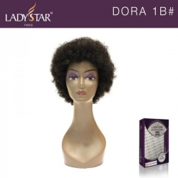 Perruque Dora - Synthétique de Ladystar Paris