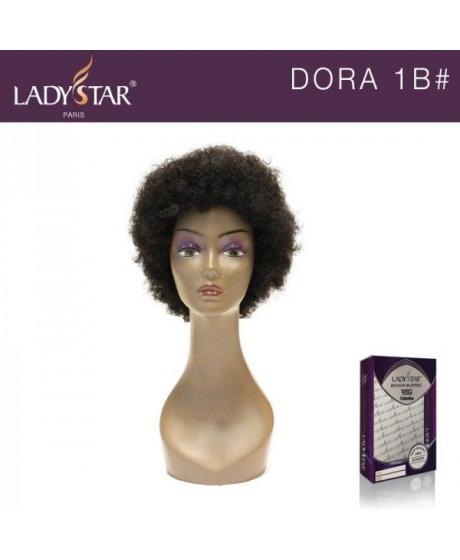 Perruque Dora - Synthétique - Wig Ladystar