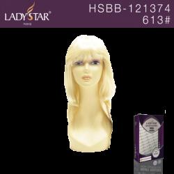 Perruque HSBB-121374 - Synthétique de Ladystar Paris