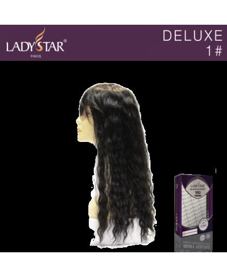 Perruque Elégante - Synthétique - Wig Ladystar