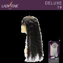 Perruque Deluxe Synthétique de Ladystar Paris