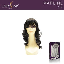 Perruque Marline - Synthétique - Wig Ladystar