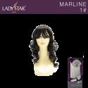 Perruque Marline Synthétique de Ladystar Paris