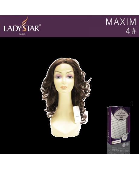 Perruque Lace Maxim - Synthétique - Wig Ladystar