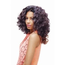 Tissage Peru Natural Weave - Semi-Naturel - Fashion Idol 101 - Sleek